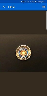 1 x BRAND NEW UNCIRCULATED $2 coin 2018 ** ETERNAL FLAME ** Lest We Forget