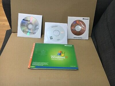 Old Software Package