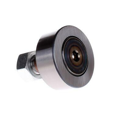 INA KRVE80-PP-A Cam Follower  35 x 80 x 35 mm LS-seal at Both Sides
