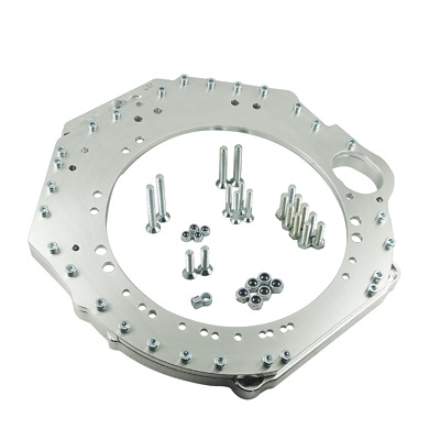 Chevrolet Ls7 Ls3 Ls1 Engine Adapter Plate To Bmw M50 M57 Gearbox Tuning Drift
