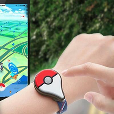 Bluetooth Go Plus Wristband Bracelet  Watch Game Accessory for  Pokemon Nintendo