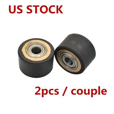 US 2pc/couple Pinch Roller TD16S4 TYPE2 for Roland VS-540 / VS-420 -21565102