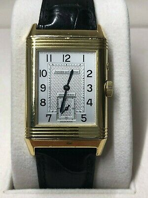 Jaeger-Lecoultre Reverso Day Night 2711420