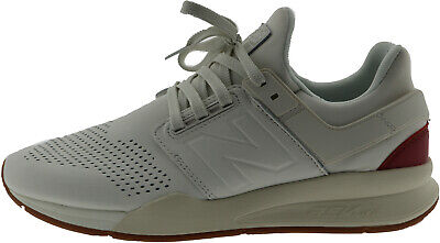 6766522c5 NEW BALANCE MS247 Sport Style Hombres Navy White Mesh y Sintetico ...