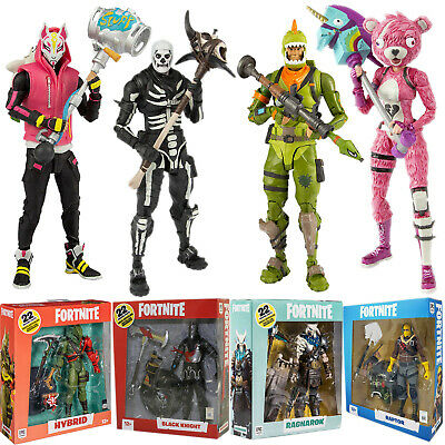 "Fortnite 7"" Scale Action Figures Ragnarok Collectable Mcfarlane Toys Official"