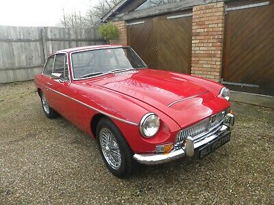 Mgc Gt Manual Overdrive. Restored