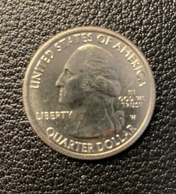 2019 Lowell National Park West Point Mint