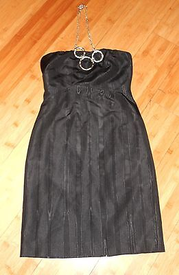 3e168c77f7d Gianni Bini Little Black Dress size 0 from Dillards fully lined! Gorgeous!