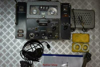 Wire Recorder Player military ##MN-61 CCCP  /5167##