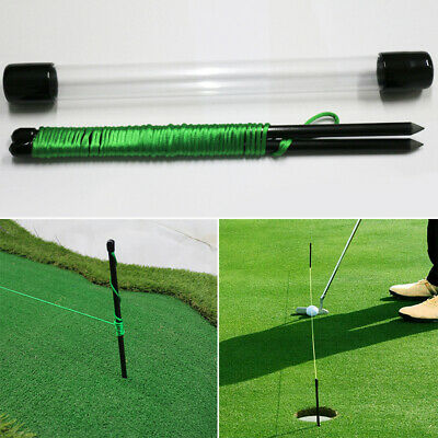 Swing Golf corrector Guide Training Aid Direction Indicator Accessories Tool