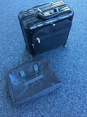 Original RIMOWA Salsa Deluxe Hybrid Business Trolley