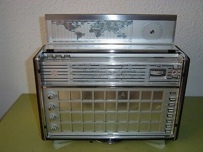 Radio Philips De Luxe