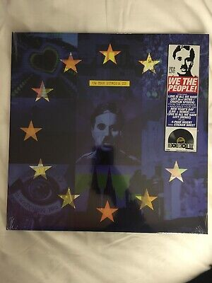 U2 the europa EP RSD record store day 2019 Disquaire day LIMITED