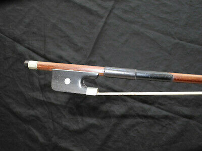 Ein Alter Cellobogen 4/4 , A Good Vintage,old 4/4 Cello Bow