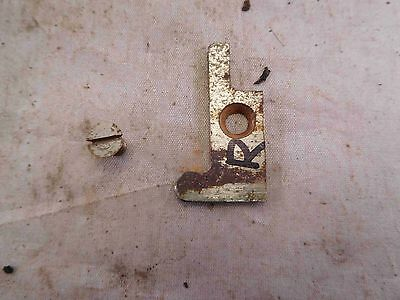 Forward / Bull Nose Part Stanley No. 79 Right & No. 98 Side Rabbet Plane (I696)