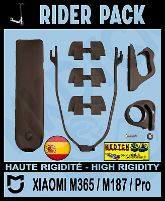 Xiaomi M365 RIDER PACK High Quality print patinete accesorio scooter accessories