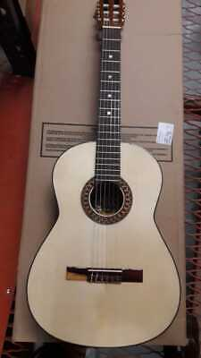 Diva by Paracho Classical Acoustic Guitar Hand Made in Mexico! One of a kind!