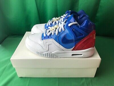 the latest 1ca5f 18ab1 Nike Air Tech Challenge Ii 2 Sp Usa Us Open Ds Wimbledon Atc Yeezy