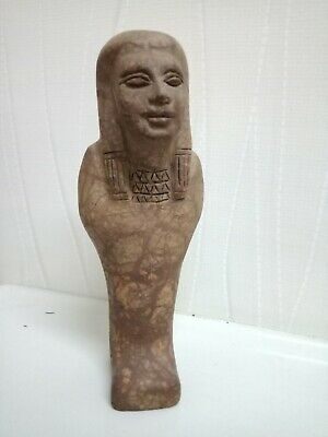 The statues of the servants of Ancient Egypt ,*