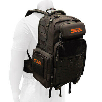 Scent Crusher Bags Hunter's Pro Series BackPack - Scent & Odor Eliminating Ozone