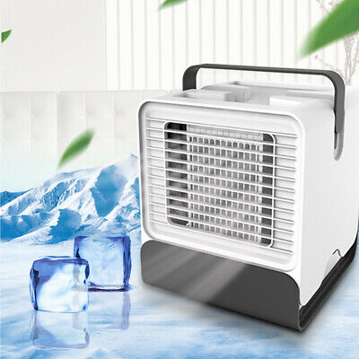 Portable Mini Air Conditioner Cool Cooling Air Cooler For Bedroom Cooler Fan
