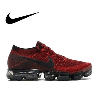 NIKE Air VaporMax Be True Flyknit Men's Running Shoes FAST SHIPPING!!!