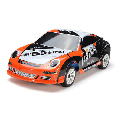 Wltoys A252 1/24 RC Racing Car 4WD 2.4GHz Drift Remote Control Toys Car  NEW+