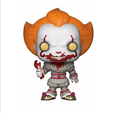 Funko POP Pennywise with Severed Arm #543