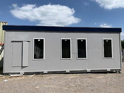 3 bay 32 x 30ft Modular building,Portable office building,site office,clubhouse