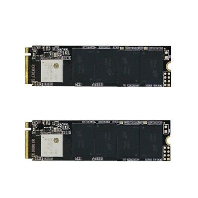 Kingspec Pcie Nvme 3D Nand Solid State Drive- M.2 Internal Ssd I3C6