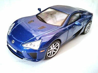 Lexus Lfa 1:43 - Diecast Model Car Collection - Sport Cars Ixo