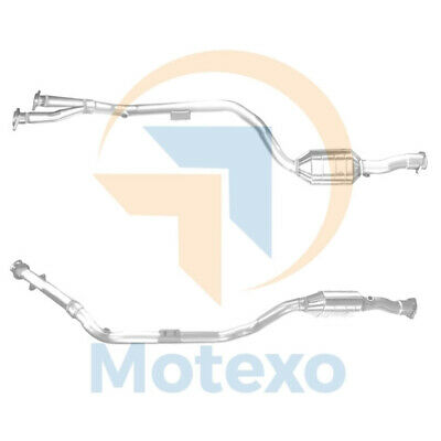 Exhaust Catalytic Converter MERCEDES SLK230 2.3 111983 6//1999-12//2003 EURO 3