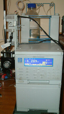 Dionex IC20 Ion Chromatography system complete, tested and working