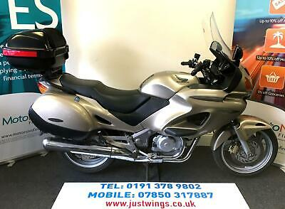 Honda NT650V DEAUVILLE, 2001(Y), ONLY 27,676 MILES, LOVELY BIKE, £1995
