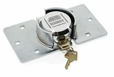 Van Rear Door Lock for Peugeot Bipper Boxer Expert Partner Heavy Duty