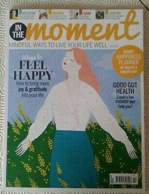In the Moment Magazine Issue 24 April 2019