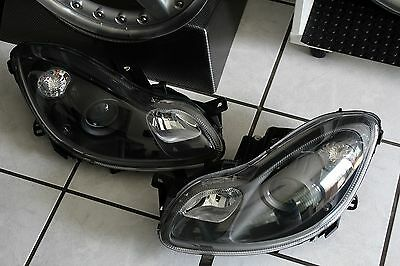 original Smart For Two Fortwo Brabus Limited Edition Scheinwerfer Satz C451