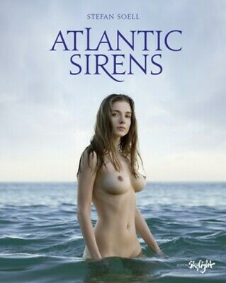 Atlantic Sirens by Stefan Soell New 9783037666715 (Hardback)