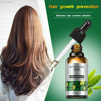 Healthy 30ml Hair Growth Ointment for SHEMAAN Hair Growth Essence Hair Growth