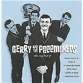 GERRY / JERRY & THE PACEMAKERS - The Best Of - Greatest Hits Collection CD NEW