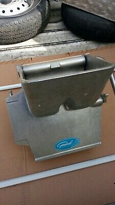 commercial grater