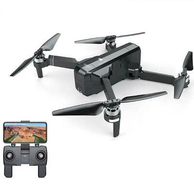 SJRC F11 GPS 5G WiFi FPV 1080P HD Cam Foldable Brushless RC Drone Quadcopter Hot
