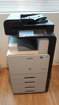 Samsung Colour Copier Photocopier A3 A4 Printer Scanner Full System