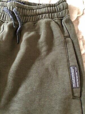 Next Cuffed Joggers For Boys 11 Years Or 146 Cms In Khaki