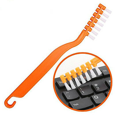 Mini Computer Keyboard Cleaner Laptop Anti Static Brush Dust Cleaning Kit SW