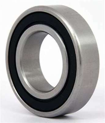 68032RS BEARING 17mmx26mmx5mm RUBBER SEALED RADIAL BALL ROLLER BEARING.