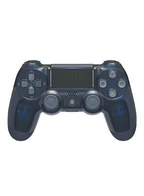 Sony PS4 DualShock 4 V2 Wireless Controller 500 Million Limited Edition RARE