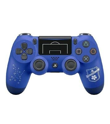 Limited Edition PlayStation UEFA F.C. Dualshock 4 Wireless Controller (PS4)