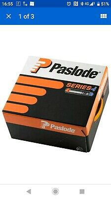 Paslode im360 90mm nails