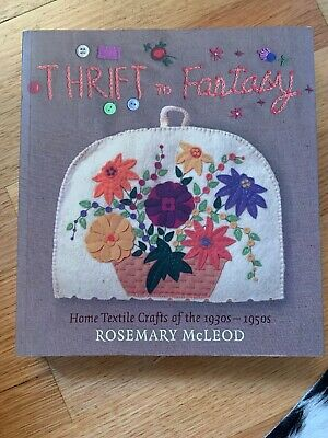 Home Textile Craft Books